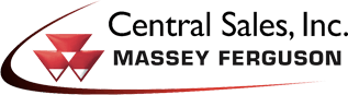 Central Sales Inc. logo
