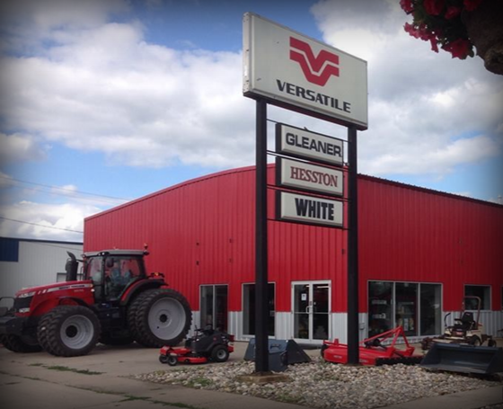 Contact | Central Sales Inc  | Jamestown, ND | Casselton, ND